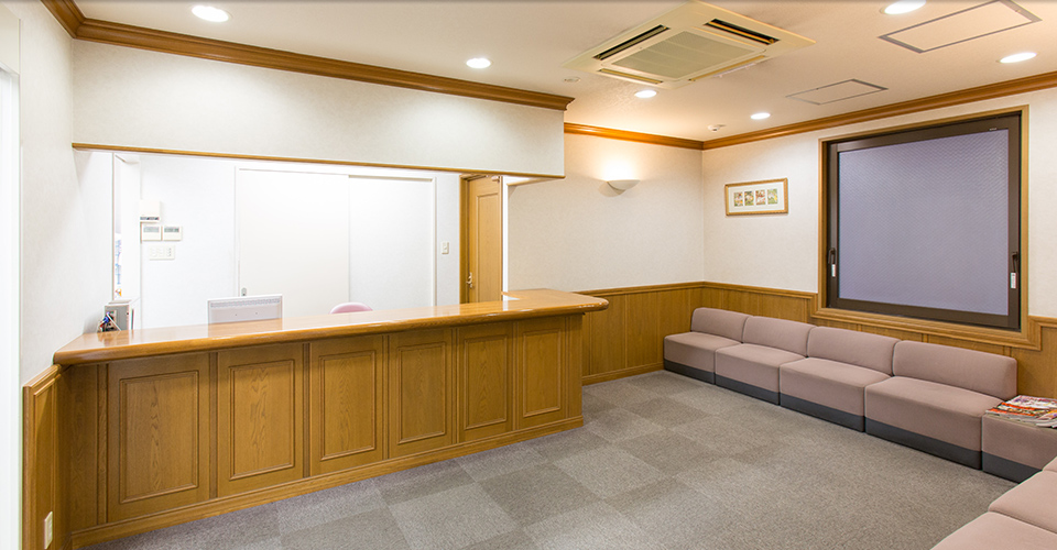 大阪市中央区 耳鼻咽喉科